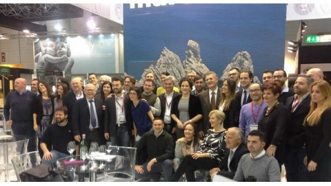 Prowein, vini marchigiani in Germania
