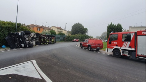 incidente rotatoria morciola