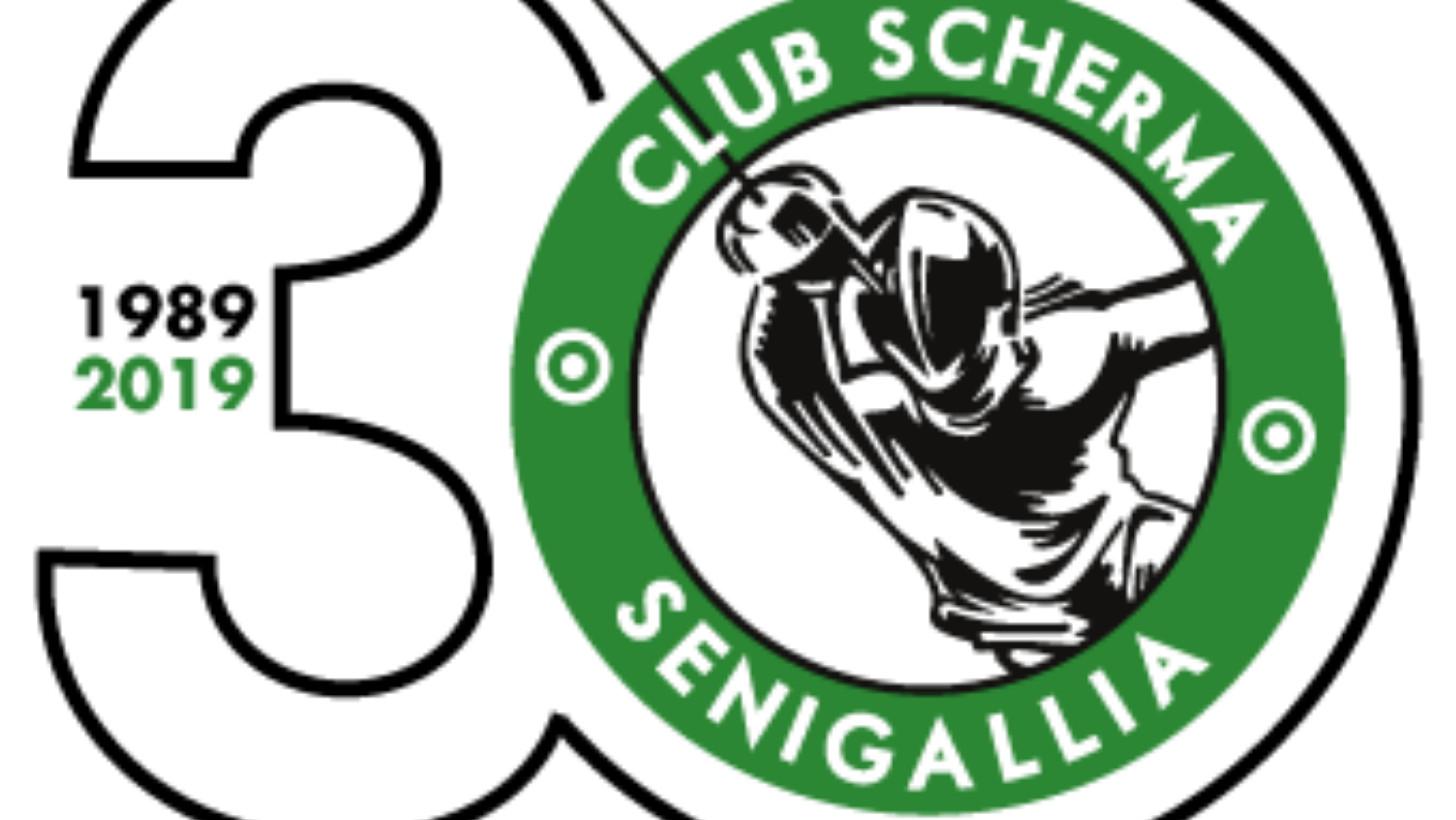 Scherma: Senigallia festeggia i 30 anni del club fondato dal maestro Triccoli - Vivere Jesi