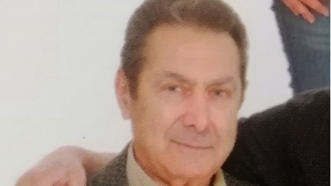 Gilberto Perlini