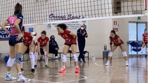 Pieralisi Volley
